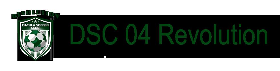 DSC 04 Revolution