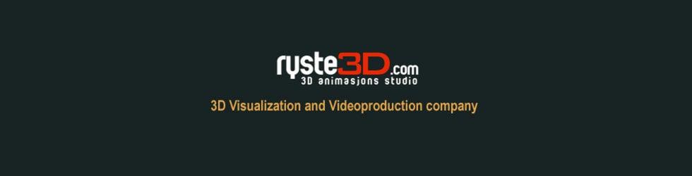 Staale Pedersen / CEO Ryste3d.com