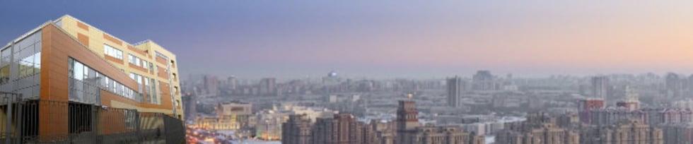 Официальный видеоканал ГБОУ Лицей №1525