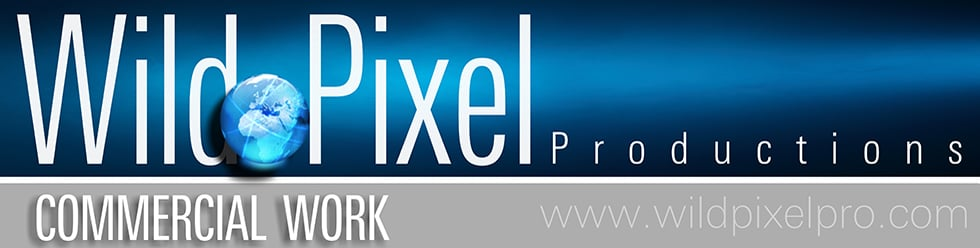 COMMERCIAL & CORPORATE VIDEO PRODUCTIONS NEW YORK - WILD PIXEL PRODUCTIONS