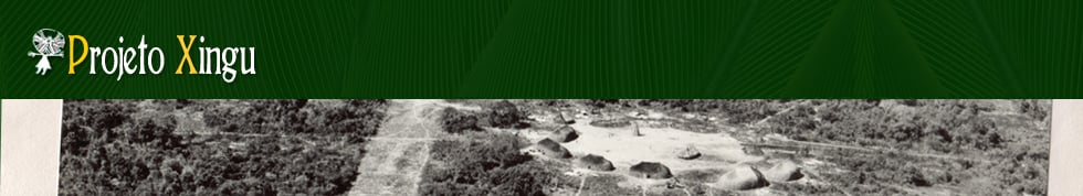 Projeto Xingu