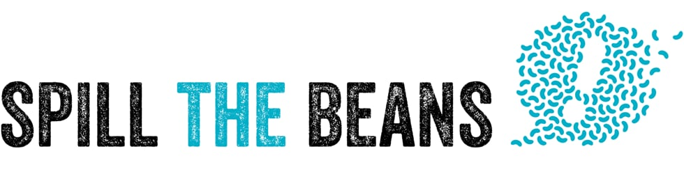 Spill The Beans! Ein Food-Blog bewegt.