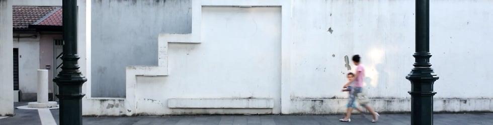 Interferenza Urbana - Danila Gambettola