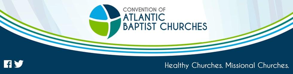 Canadian Baptists of Atlantic Canada