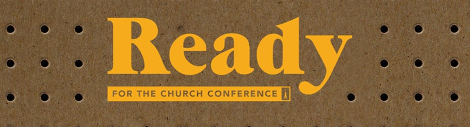 For the Church 2014