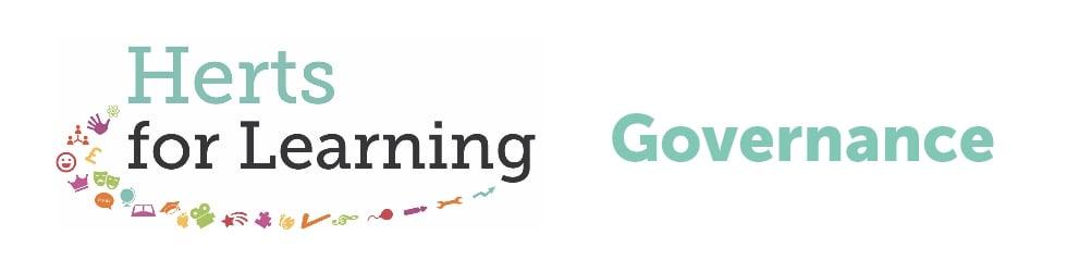 Herts for Learning Governance