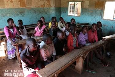 Changemakers in Kenya