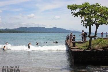 Changemakers in Costa Rica