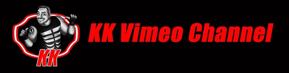 KK Vimeo Channel