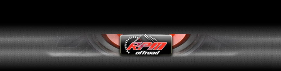 RPM OFFROAD RACING