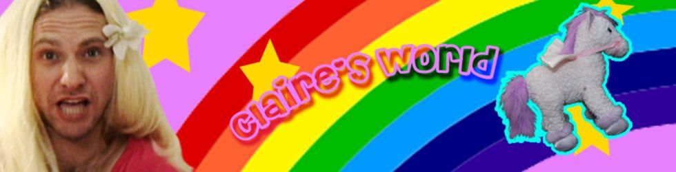Claire's World