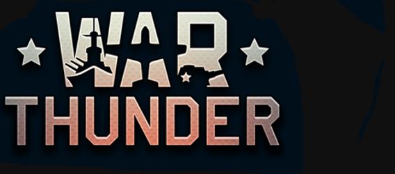 War Thunder Dog Fights