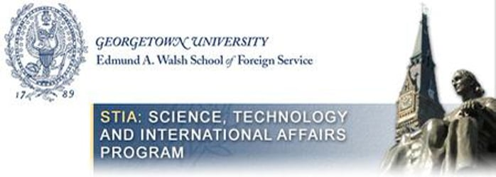 Science, Technology and International Affairs Program