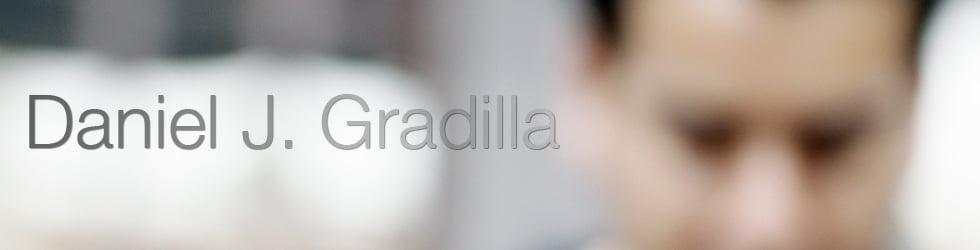 Daniel J. Gradilla's work