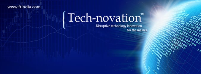 Financial Technologies India Limited