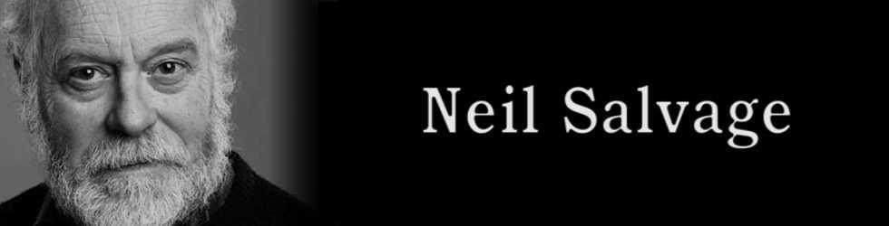 Neil Salvage