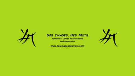 Des Images, Des Mots - Yannick LEMOINE-MAULNY