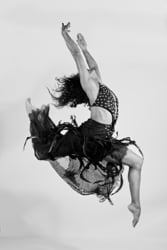 Ana Cuellar's Choreographic Works