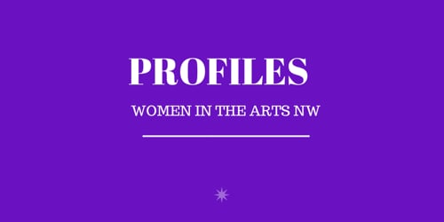 Profiles: Women in the Arts NW Media Channel