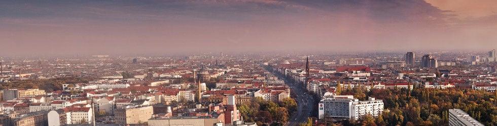 Berlin Vimeos