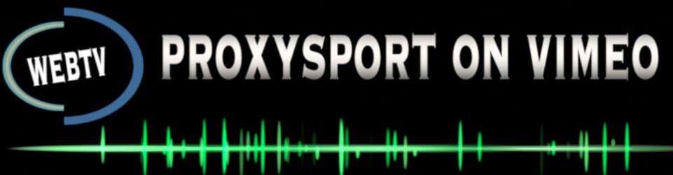 Proxysport         on vimeo