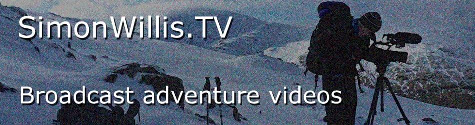 Adventure Broadcast Video