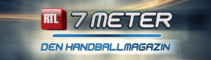 7 Meter Handball Magazin