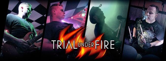 Trial Under Fire