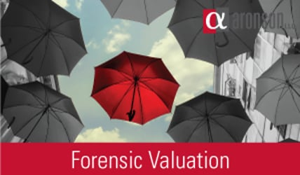 Forensic Accounting and Valuation Services Group