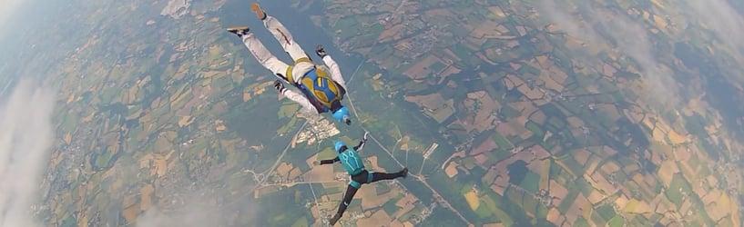 Volt'AIR - Skydiving team