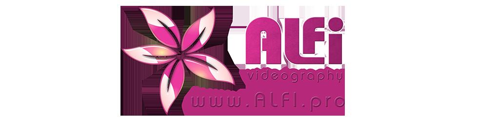 ALFI videography (Свадебное видео в Самаре)