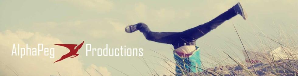AlphaPeg Productions