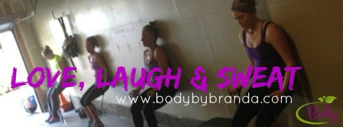 Body by Branda