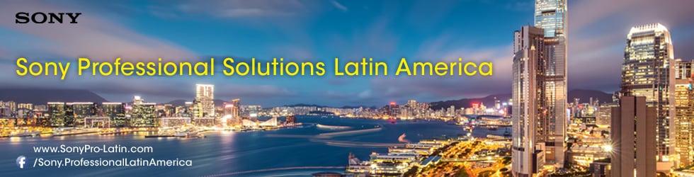 Grupo de usuarios de Sony Pro Latin America