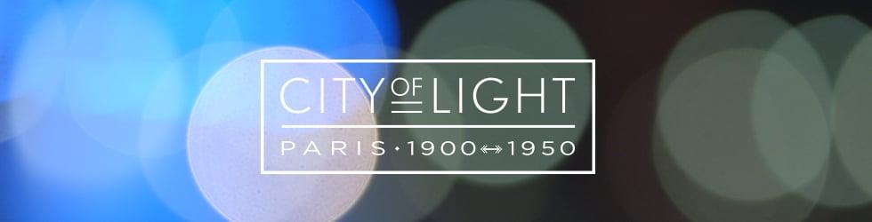 Philharmonia Orchestra: City of Light: Paris, 1900-1950