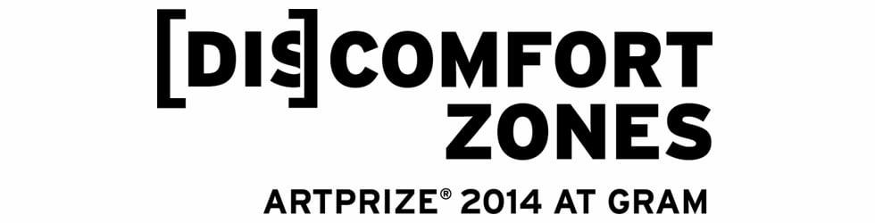 ArtPrize® 2014 at GRAM: [DIS]Comfort Zones