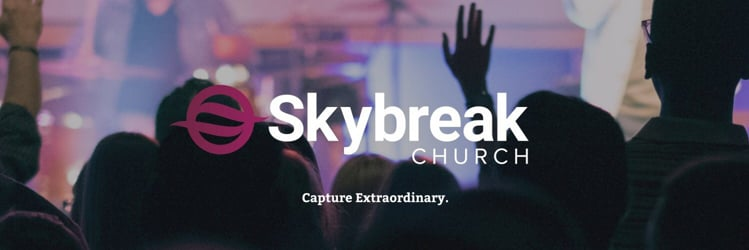 Skybreak Church Videocast