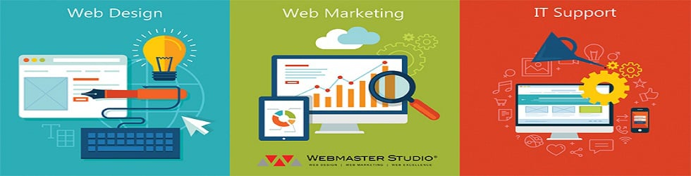 Webmaster Studio - Official Channel