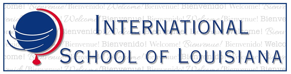 International School of Louisiana presents