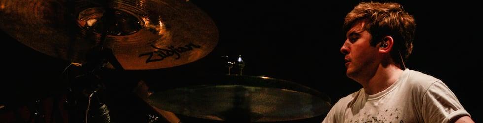 Tom Bradshaw Drums
