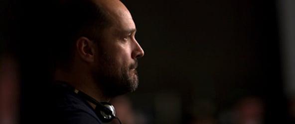 Richard Chaney - Director