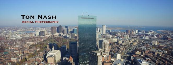 Tom Nash Aerial Real Estate Videos