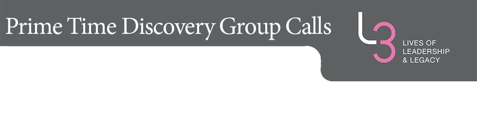 Prime Time Discovery Group Calls