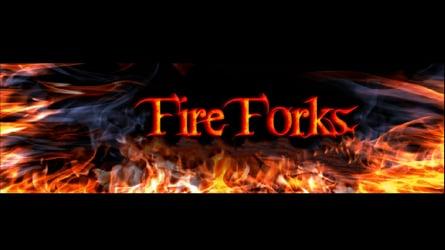 fire forks.kitchen
