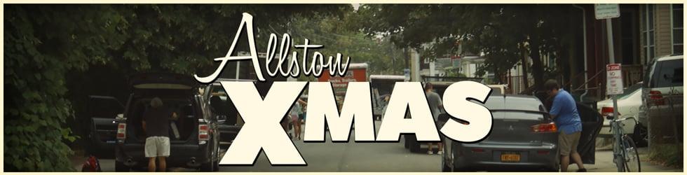 Allston Xmas