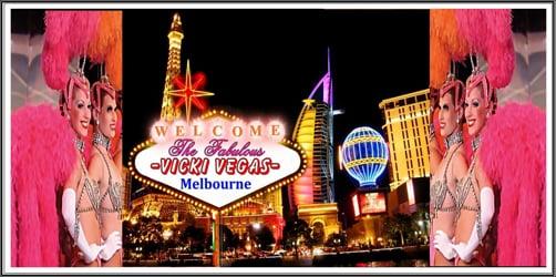 The World Of Vicki Vegas