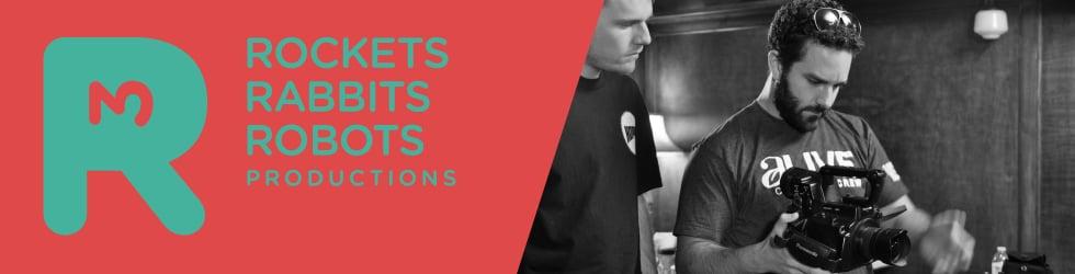 Rockets Rabbits and Robots Productions