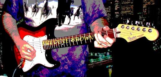 Freddie Brown-Country Music Atist