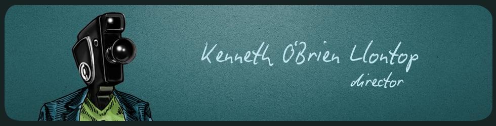 Kenneth O'Brien - Director