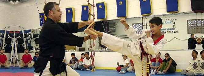 Haritos Martial Arts